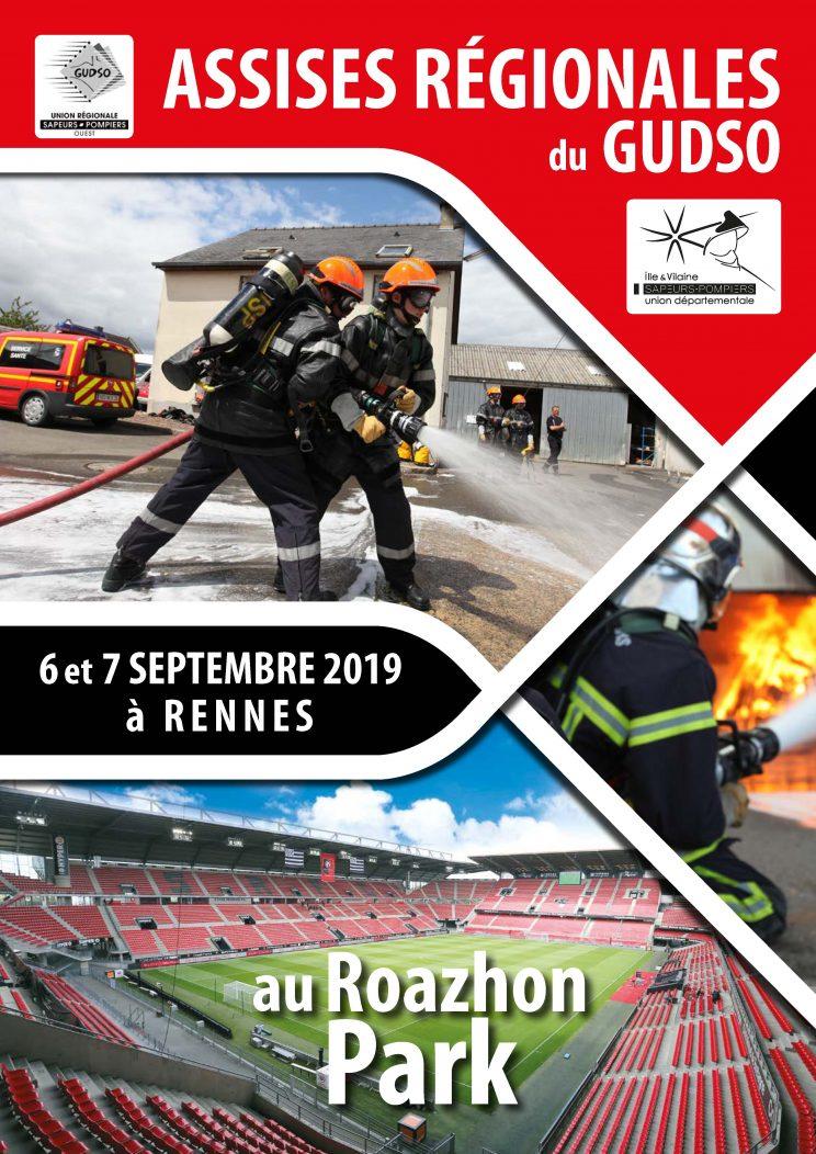 Les Assises régionales du GUDSO se dérouleront au Roazhon Park les 6 et 7 septembre 2019 !